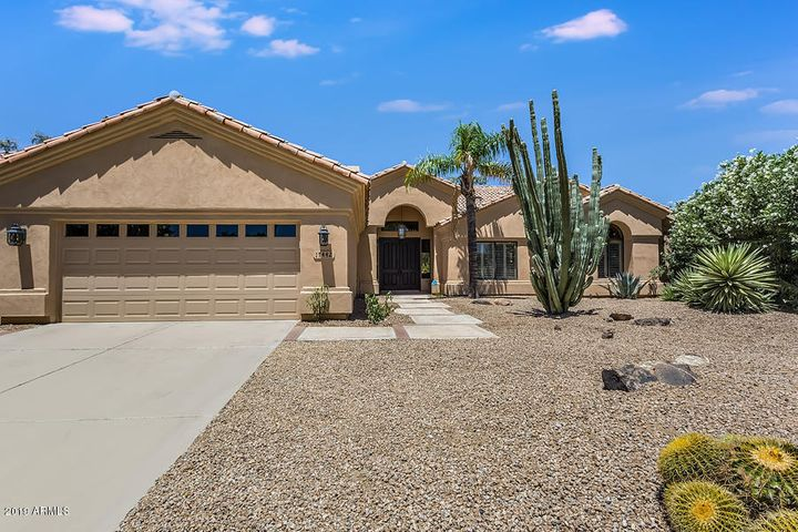 17442 N 77TH Street, Scottsdale, AZ 85255