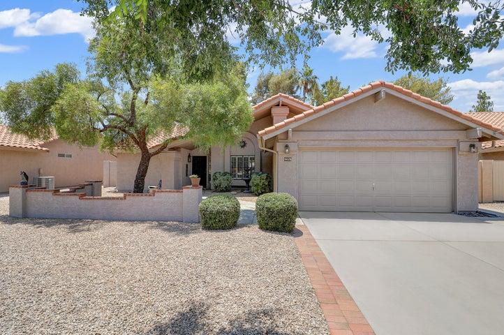 9825 W MCRAE Way, Peoria, AZ 85382