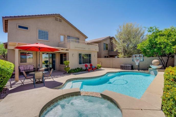 15232 N 102ND Street, Scottsdale, AZ 85255