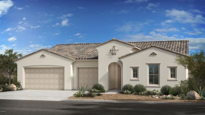 3011 E Cashman Drive, Phoenix, AZ 85050