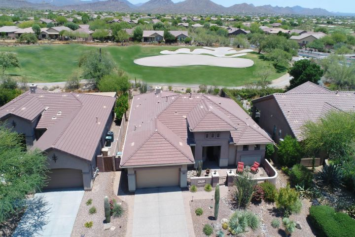 40613 N HARBOUR TOWN Court, Anthem, AZ 85086