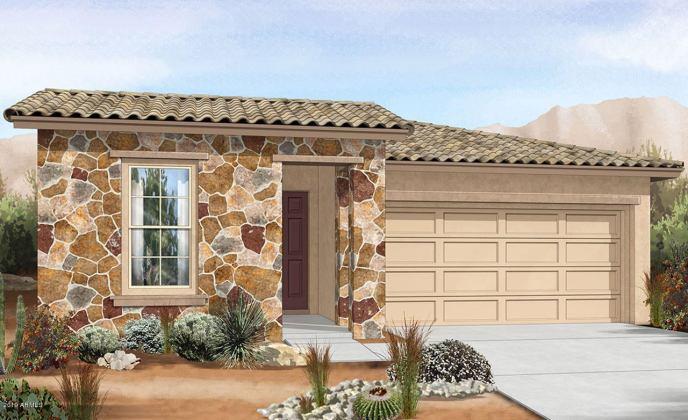 29872 N 115TH Glen, Peoria, AZ 85383