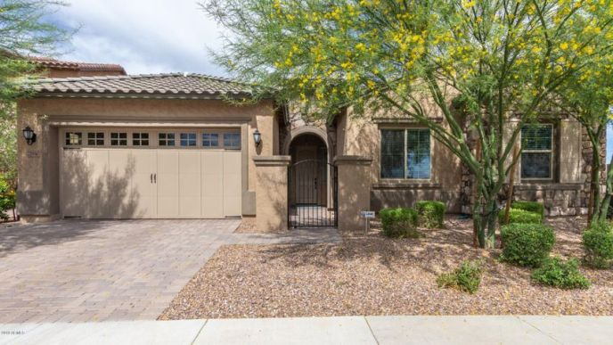 22930 N 45TH Place, Phoenix, AZ 85050