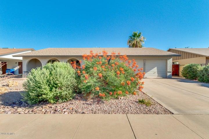 2125 E STANFORD Drive, Tempe, AZ 85283
