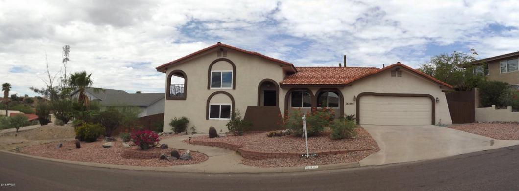 15943 E CENTIPEDE Drive, Fountain Hills, AZ 85268