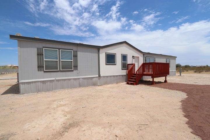 917 S 368TH Drive, Tonopah, AZ 85354
