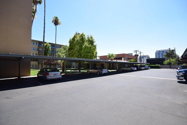353 E THOMAS Road, C108, Phoenix, AZ 85012