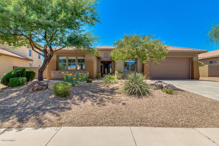 43706 N 49TH Lane, New River, AZ 85087