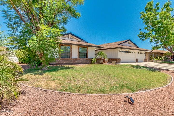 2658 E FAIRFIELD Street, Mesa, AZ 85213
