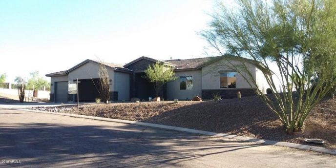 10417 N NICKLAUS Drive, Fountain Hills, AZ 85268
