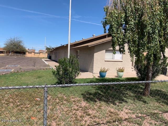 3850 W ENCANTO Boulevard, Phoenix, AZ 85009