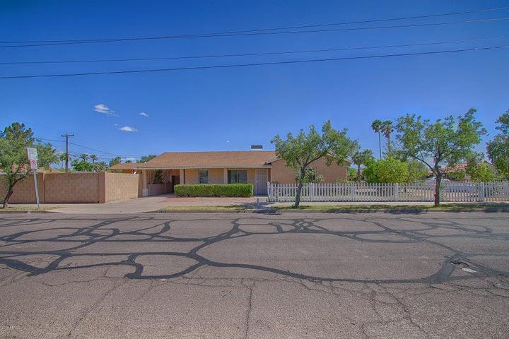 1615 W Palm Lane, Phoenix, AZ 85007