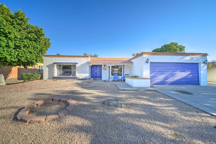 5107 W BERYL Avenue, Glendale, AZ 85302
