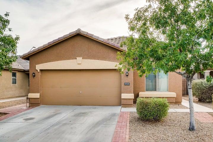 9728 N 180TH Lane, Waddell, AZ 85355