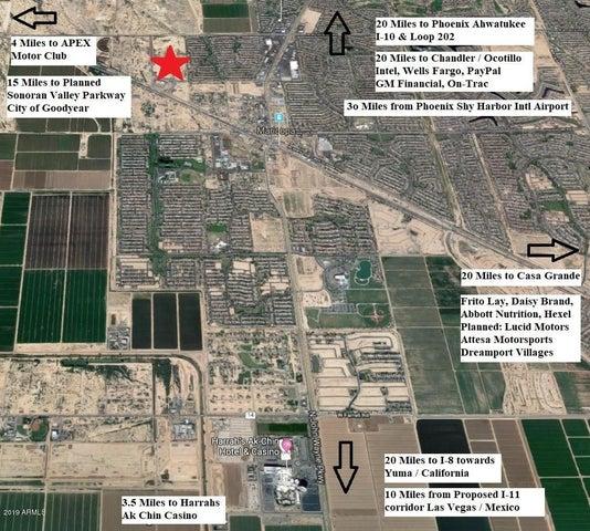45654 W Edison Road, Maricopa, AZ 85139