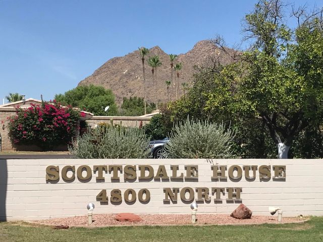 Beautiful Scottsdale House. Welcome Home!
