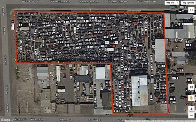 20 W Elwood Street, Phoenix, AZ 85041