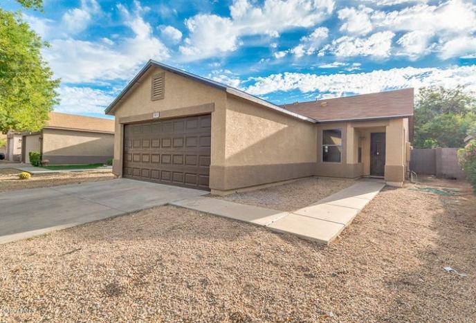 13012 N B Street, El Mirage, AZ 85335