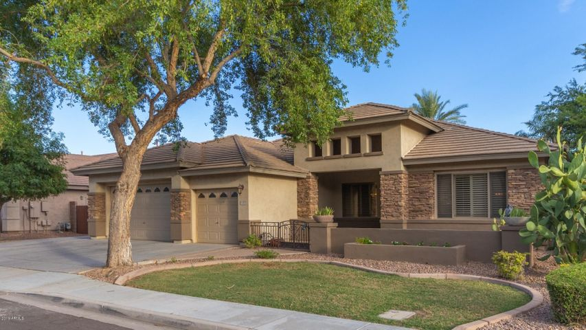 1147 E TONTO Drive, Chandler, AZ 85249