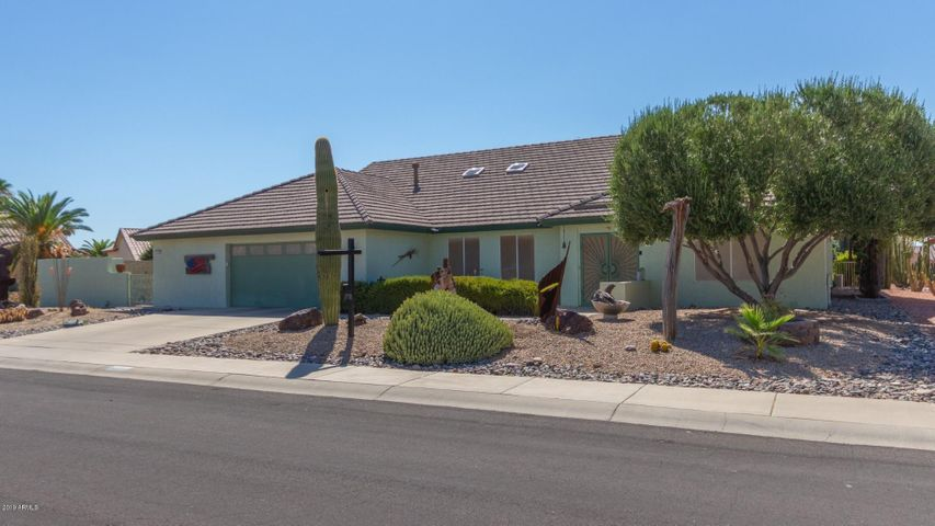 14203 W MEADOWOOD Drive, Sun City West, AZ 85375