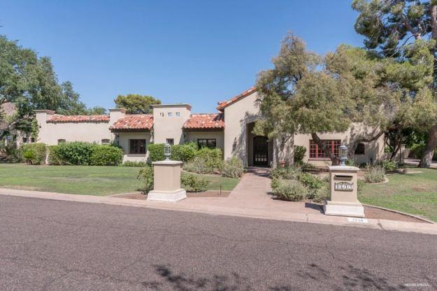 4619 N DROMEDARY Road, Phoenix, AZ 85018
