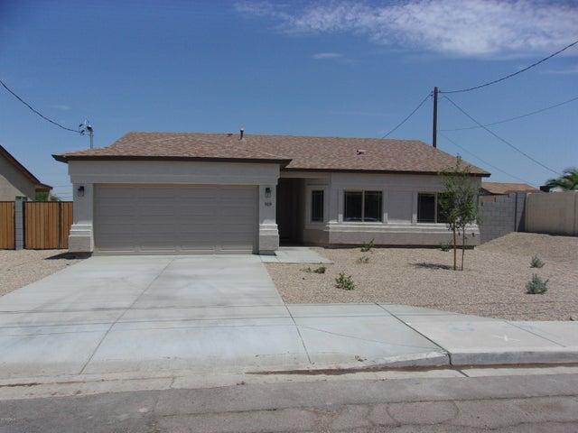 919 S 3RD Street, Avondale, AZ 85323