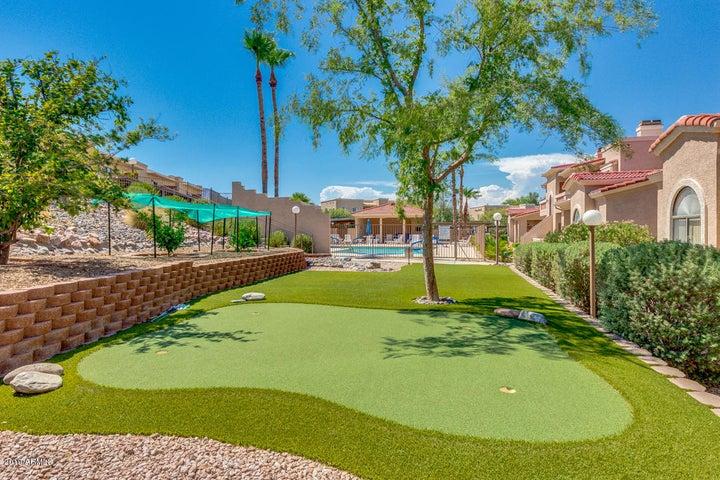 16357 E ARROW Drive, 205, Fountain Hills, AZ 85268