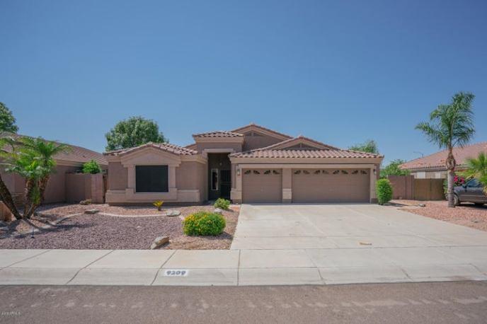 9209 W QUAIL Avenue, Peoria, AZ 85382