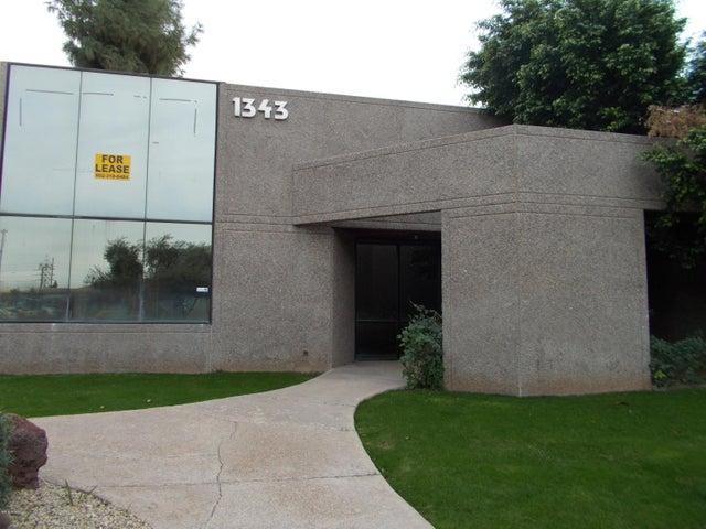 1343 E UNIVERSITY Drive, Tempe, AZ 85281
