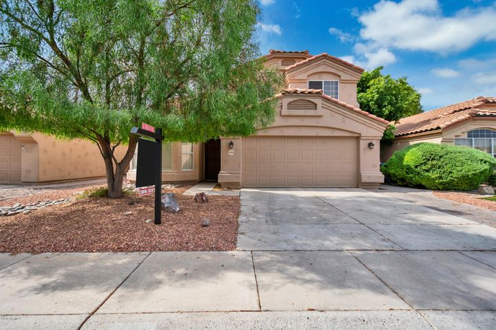 4699 W TULSA Street, Chandler, AZ 85226