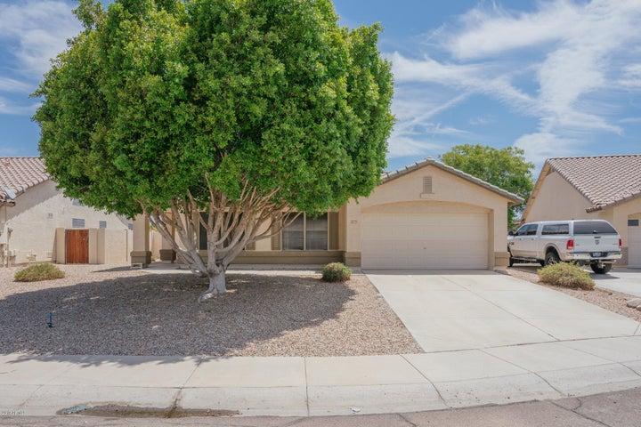 20711 N 99TH Drive, Peoria, AZ 85382