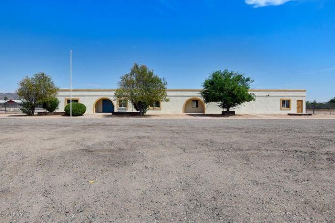 19956 W MCDOWELL Road, Buckeye, AZ 85396