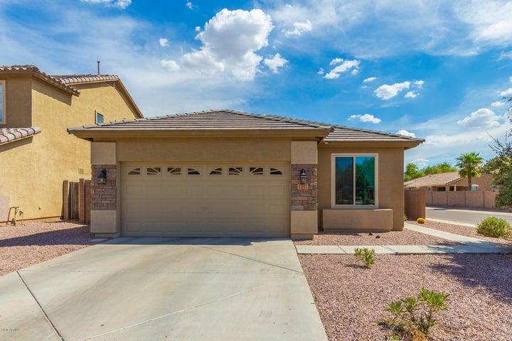 7357 W VALENCIA Drive, Laveen, AZ 85339