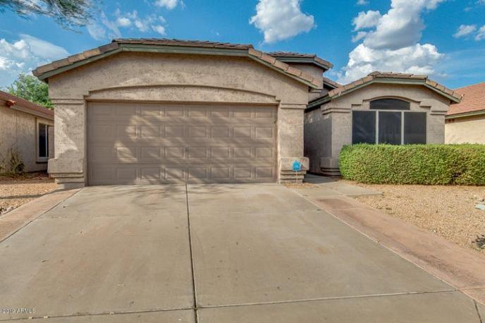4624 E JAEGER Road, Phoenix, AZ 85050
