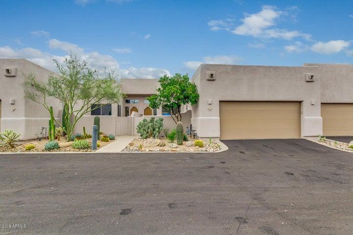 7402 E HUM Road, 2, Carefree, AZ 85377