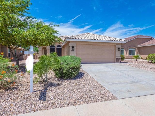 594 S 233RD Lane, Buckeye, AZ 85326