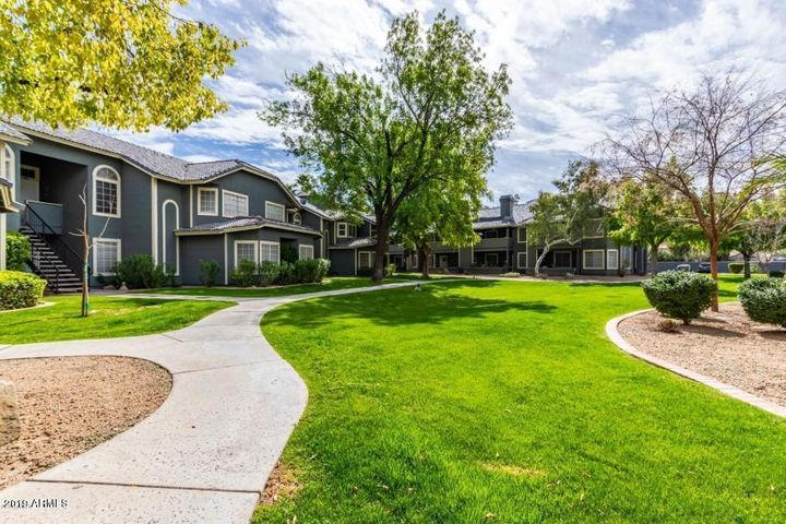 255 S KYRENE Road, 105, Chandler, AZ 85226