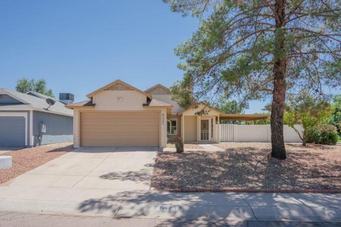 6425 W SAGUARO Drive, Glendale, AZ 85304