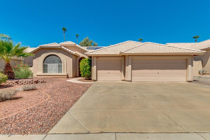 21322 N 64TH Avenue, Glendale, AZ 85308