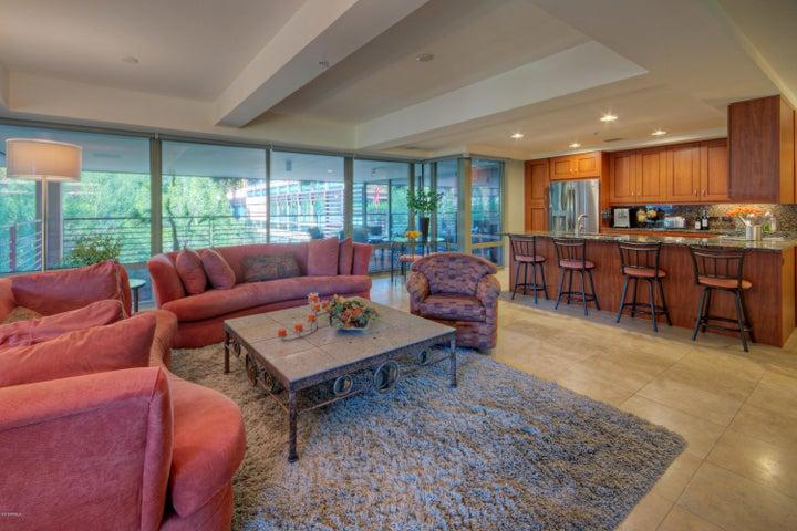 7161 E Rancho Vista Dr 3001, Scottsdale AZ 85251
