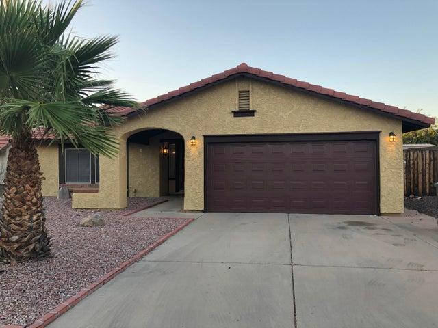 2110 E FRIESS Drive, Phoenix, AZ 85022