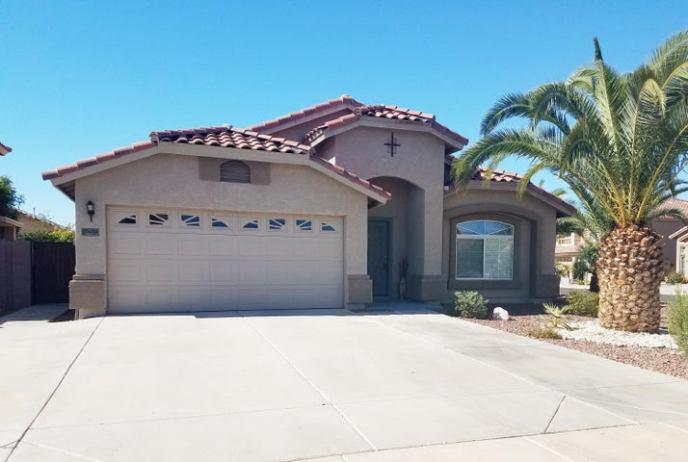 15653 W REDFIELD Road, Surprise, AZ 85379