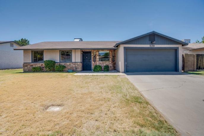 3139 E DOLPHIN Avenue, Mesa, AZ 85204