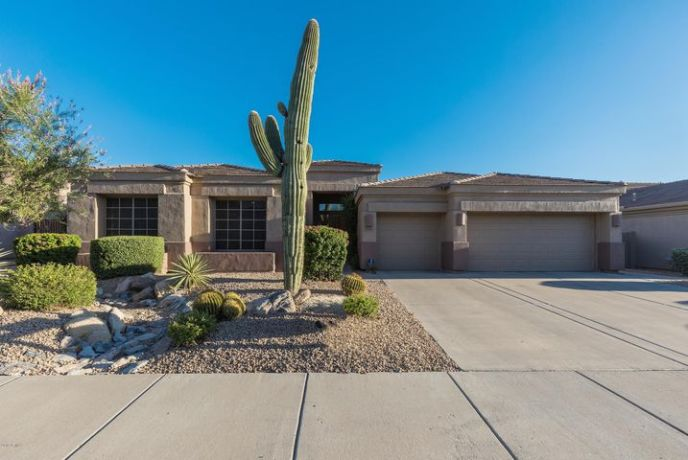 7605 E PHANTOM Way, Scottsdale, AZ 85255