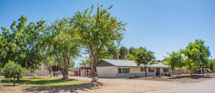 3257 E TREMAINE Avenue, Gilbert, AZ 85234