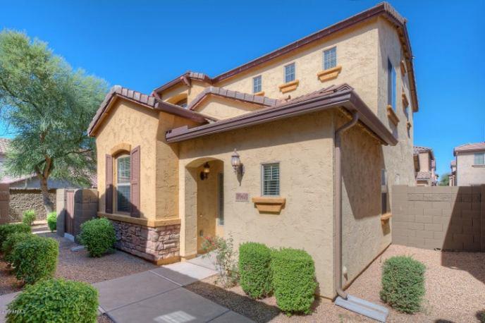 3965 E MELINDA Drive, Phoenix, AZ 85050