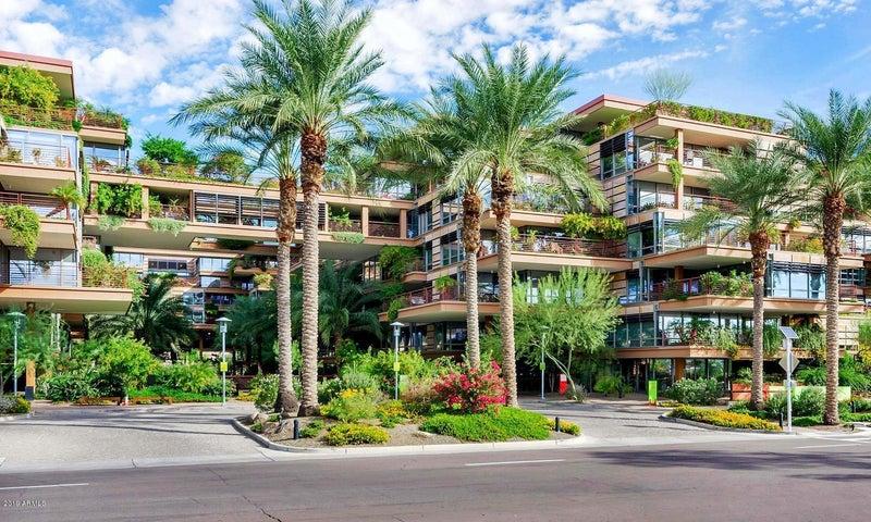 7117 E Rancho Vista Drive, 3011, Scottsdale, AZ 85251
