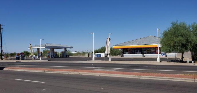 420 N APACHE Trail, Apache Junction, AZ 85120
