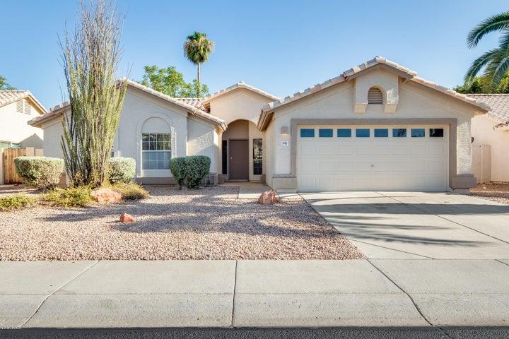 6345 W POTTER Drive, Glendale, AZ 85308