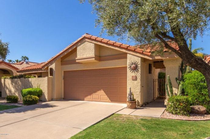 9992 E FANFOL Drive, Scottsdale, AZ 85258